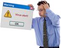 Блокируются сайты антивирусов?