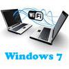 Как подключить два ноутбука по WI-FI в windows 7 (настройка первого ноутбука)
